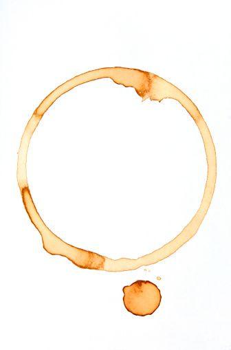 Anillo Coffee Ring Art Cafe Logo Design Coffee Tattoos