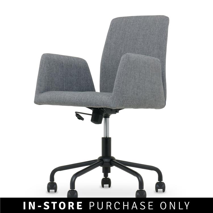 Omnia Office Chair Grey IDD1400