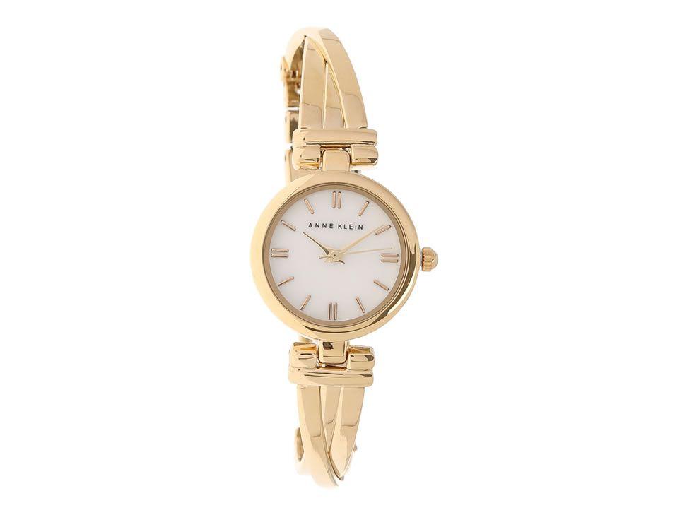 51988d33bc Anne Klein AK1170MPGB Reloj para Dama Color Blanco-Liverpool es parte de MI  vida