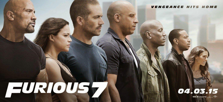 Furious 7 Featurette - Action Scenes (2015) Ludacris, Dwayne Johnson Movie HD | Jerry's Hollywoodland Amusement And Trailer Park
