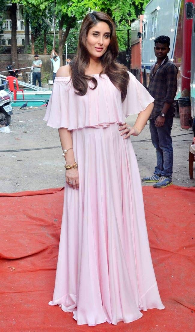 Mommy-To-Be Kareena Kapoor Khan Is Boldly Changing Bollywood Norms