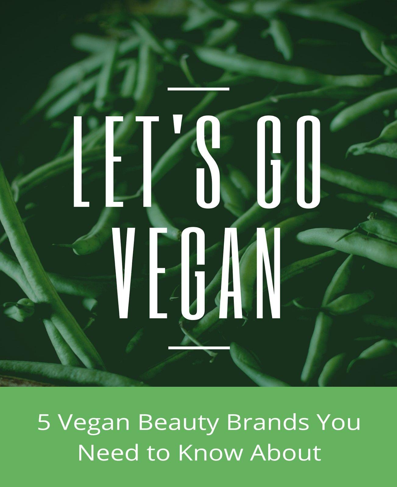 Top 5 Vegan Makeup Brands Ranked on Mira Beauty in 2020