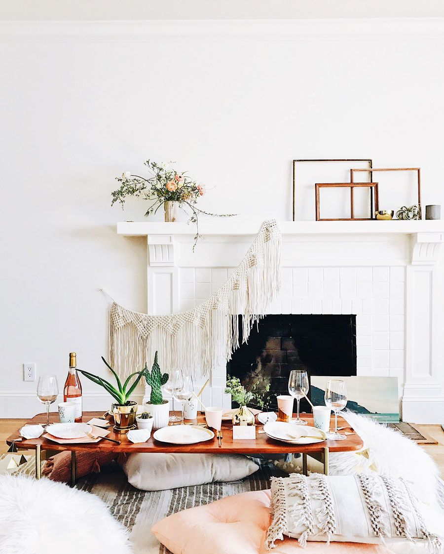 Harlow and Grey | Home & Living | Pinterest | Living rooms, Room and ...
