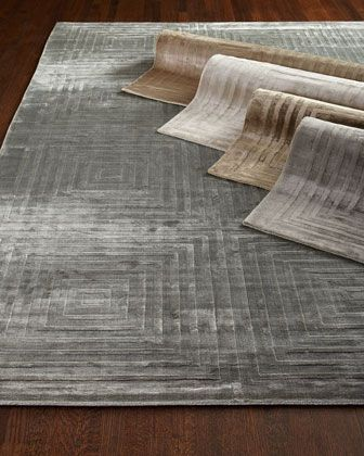 Hugo Rug At Horchow Gray Aea With Texture Simple Textured Pattern Available In 5x8 9x12 10x14 And 12x15