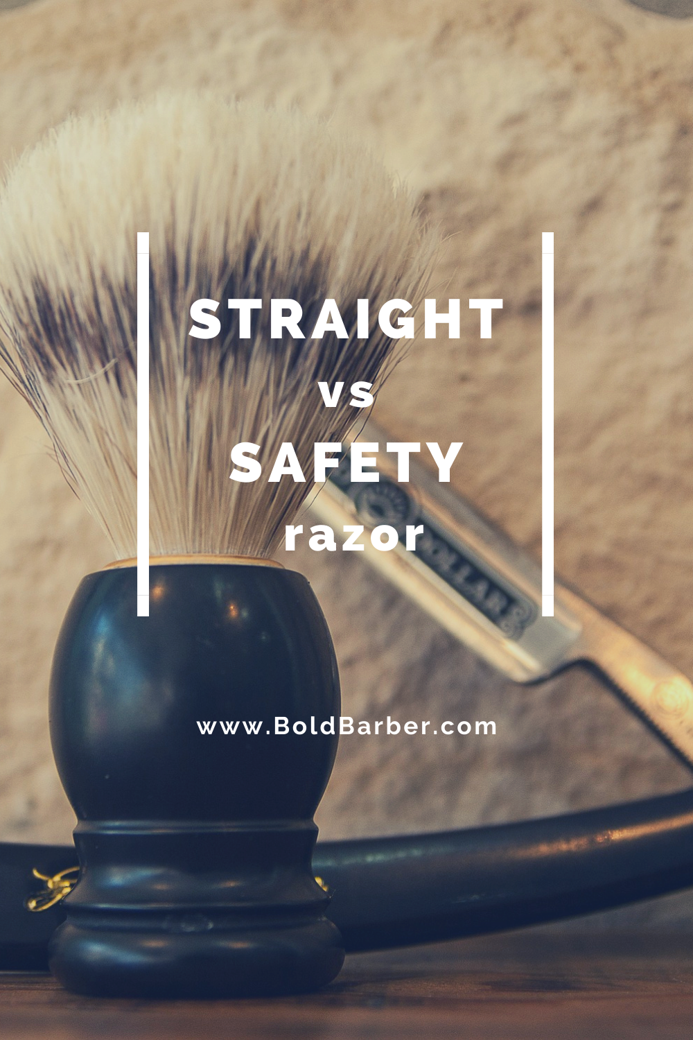Straight Razor vs Safety Razor What to Choose for a
