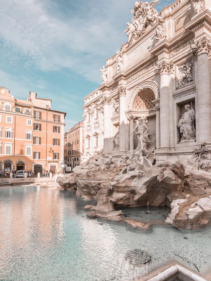 La Dolce Vita – The guide to planning your trip to Italy #beautifularchitecture