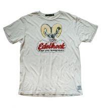"Wicked Quick ""Vintage Speed"" Collection : Edelbrock Ram Tee"