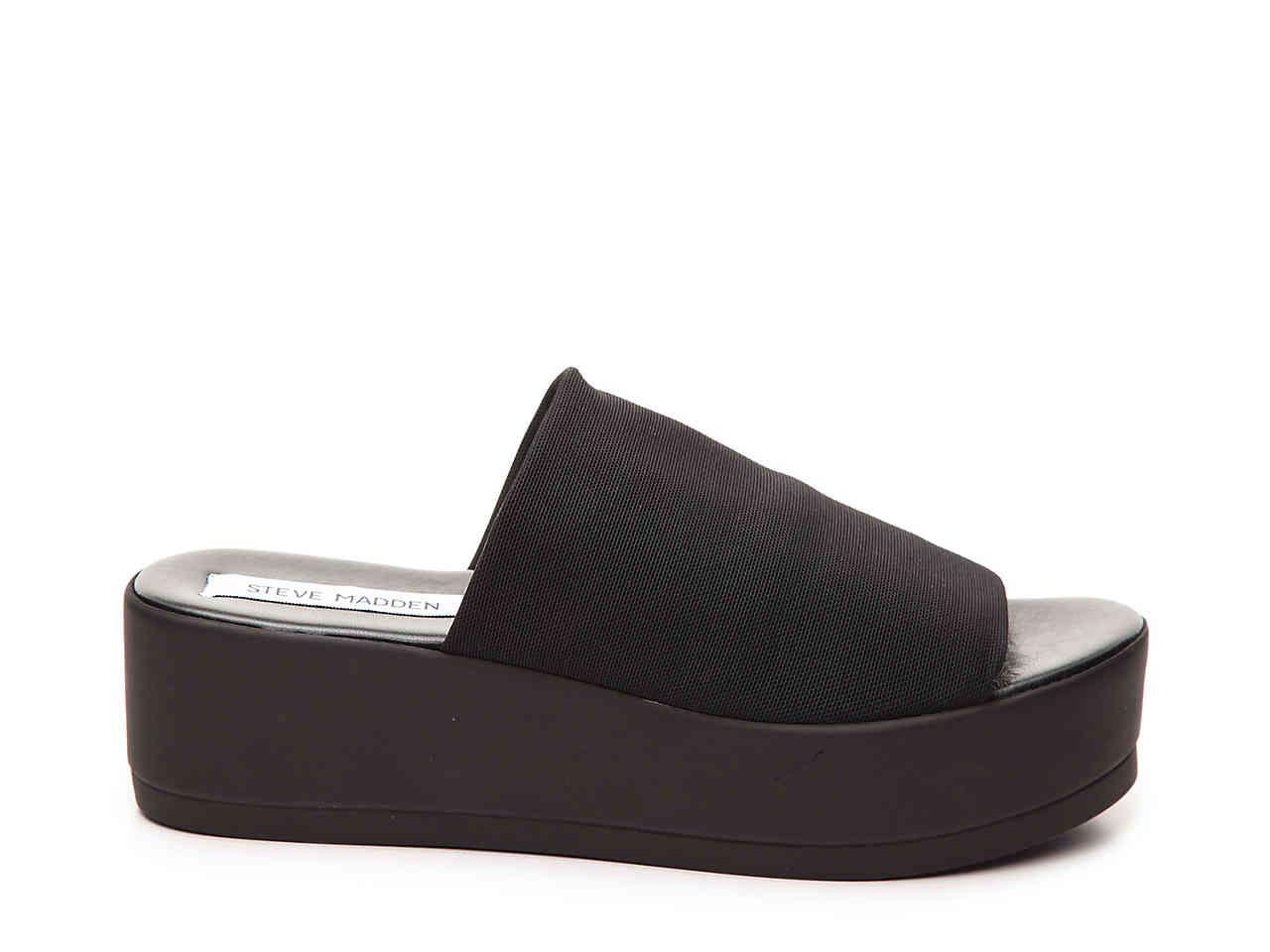 da6ad6857ef Steve madden slinky platform sandal womens shoes clothes jpg 1280x960 Slinky  steve madden loafer