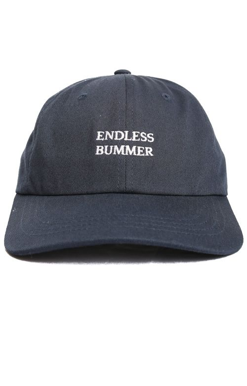 60a6c9a619e74 The Hundreds, Bummer Dad Hat - Navy   DAD HATS   Dad hats, Hats ...