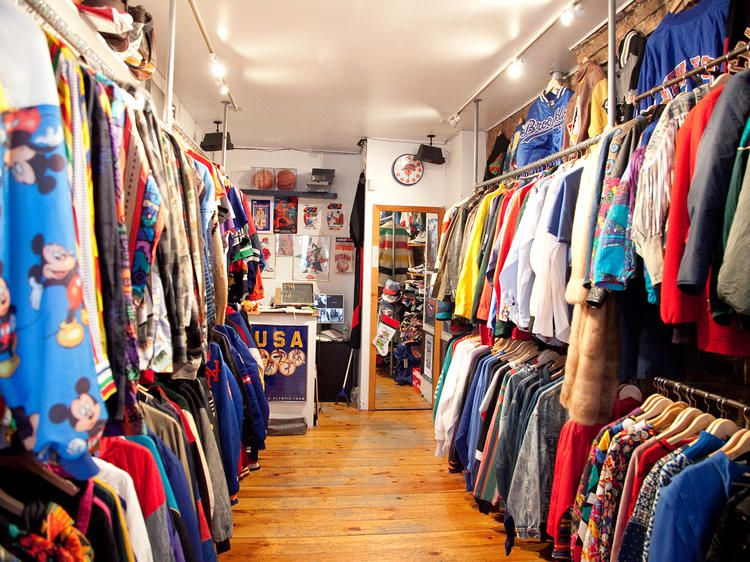 The Best Shops In The East Village In 2020 Vintage Stores Nyc