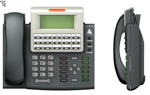 Altigen IP 720 Gigabit Phone | Computer Networking Equipment