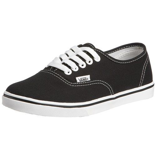 Vans Authentic Lo Pro - Zapatillas de skate 4744c8e275c