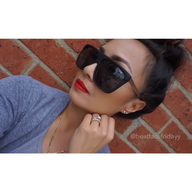 2f79fcf0aa2f0 Quay x Desi Perkins On The Low Sunglasses – beatfacefridayy ...