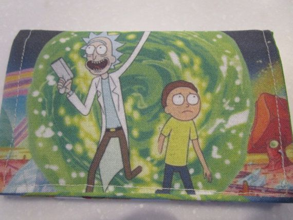 Rick and Morty, Rick Sanchez, Morty Smith, Birdperson, Meeseeks ...