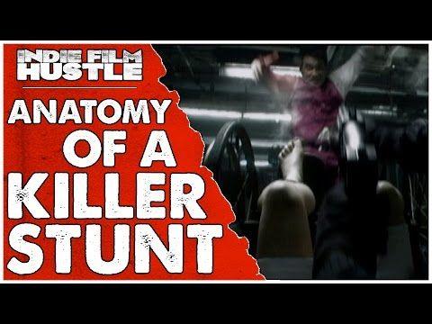 Film Tips - Anatomy of Killer Indie Film Stunts | Indie Film Hustle http://www.indiefilmhustle.com