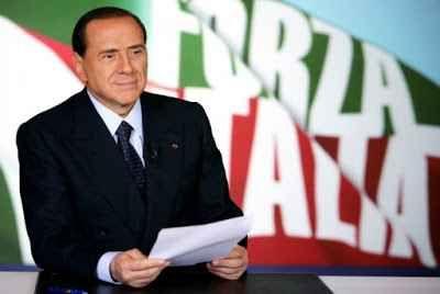 Pensiero sulla possibile leadership ancora una volta di Berlusconi Il passaggio dal ventesimo al ventunesimo secolo, ha avuto come protagonista in Italia un'uomo chiamato Silvio Berlusconi, oggi hanno domini 2016, è ancora in grado di guidare il centro destra ??
