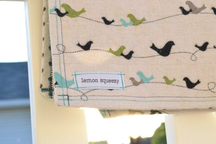 simple baby blanket | Sewing - Baby Stuff | Pinterest | Blanket ...