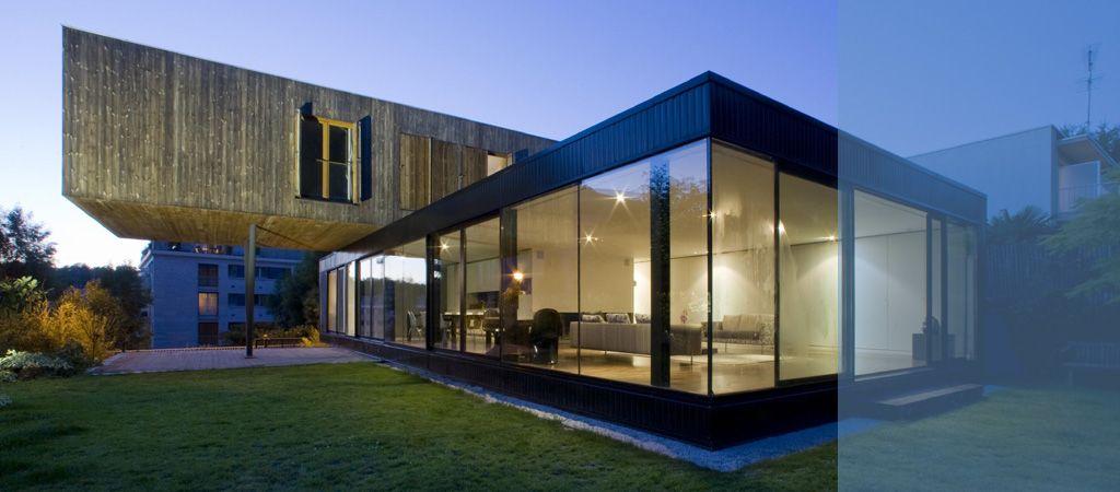 des maisons du0027architectes pour tous les goûts ! maisons supers