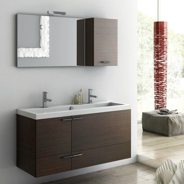 New E 47 Bathroom Vanity Set Deco
