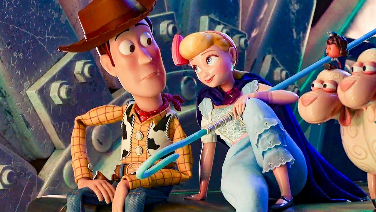 Toy Story Lamp Life Trailer 2020 Youtube In 2020 Toy Story Walt Disney Pictures Life Trailer