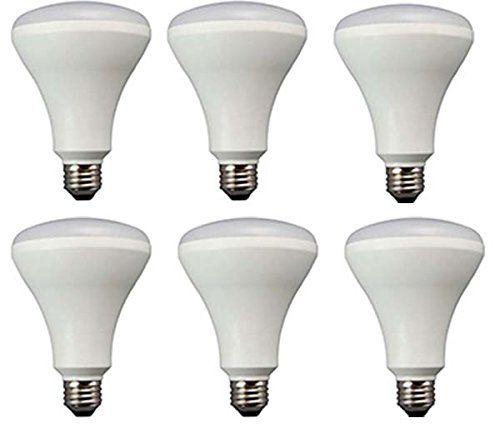 Recessed Kitchen Led Light Bulbs 65 Watt Equivalent Nondimmable Pleasing Kitchen Light Bulbs 2018