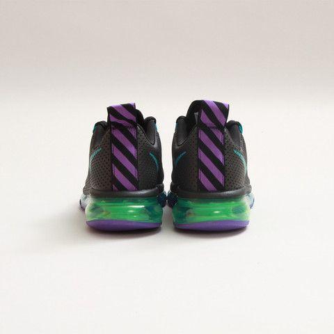 99b7479358e6fb CNCPTS   Nike Air Max Motion (Anthracite Turbo Green-Black)