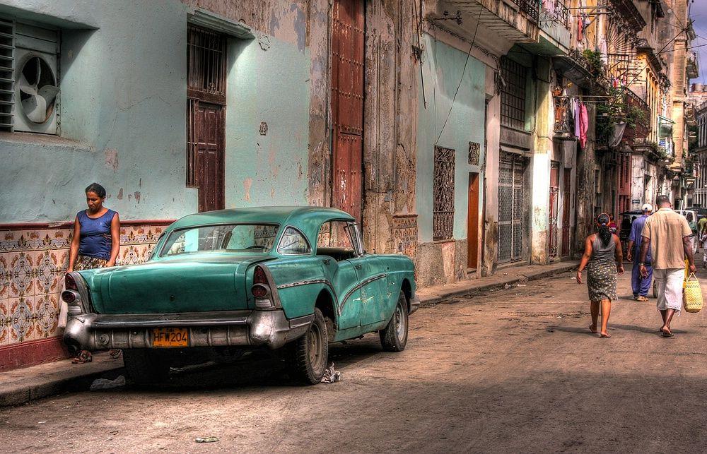 Havanna Impressionen (24) von KLAAS H