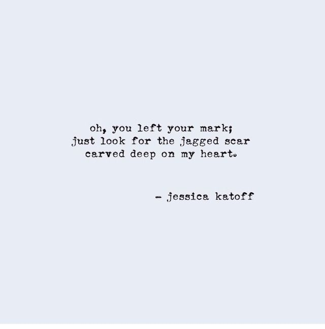 You Left Your Mark Great Minds Quotes Writing Words Best Quotes