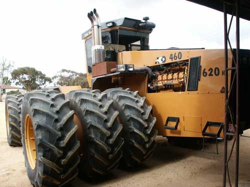 71 Farm Tractors Ideas Tractors Farm Tractor Old Tractors