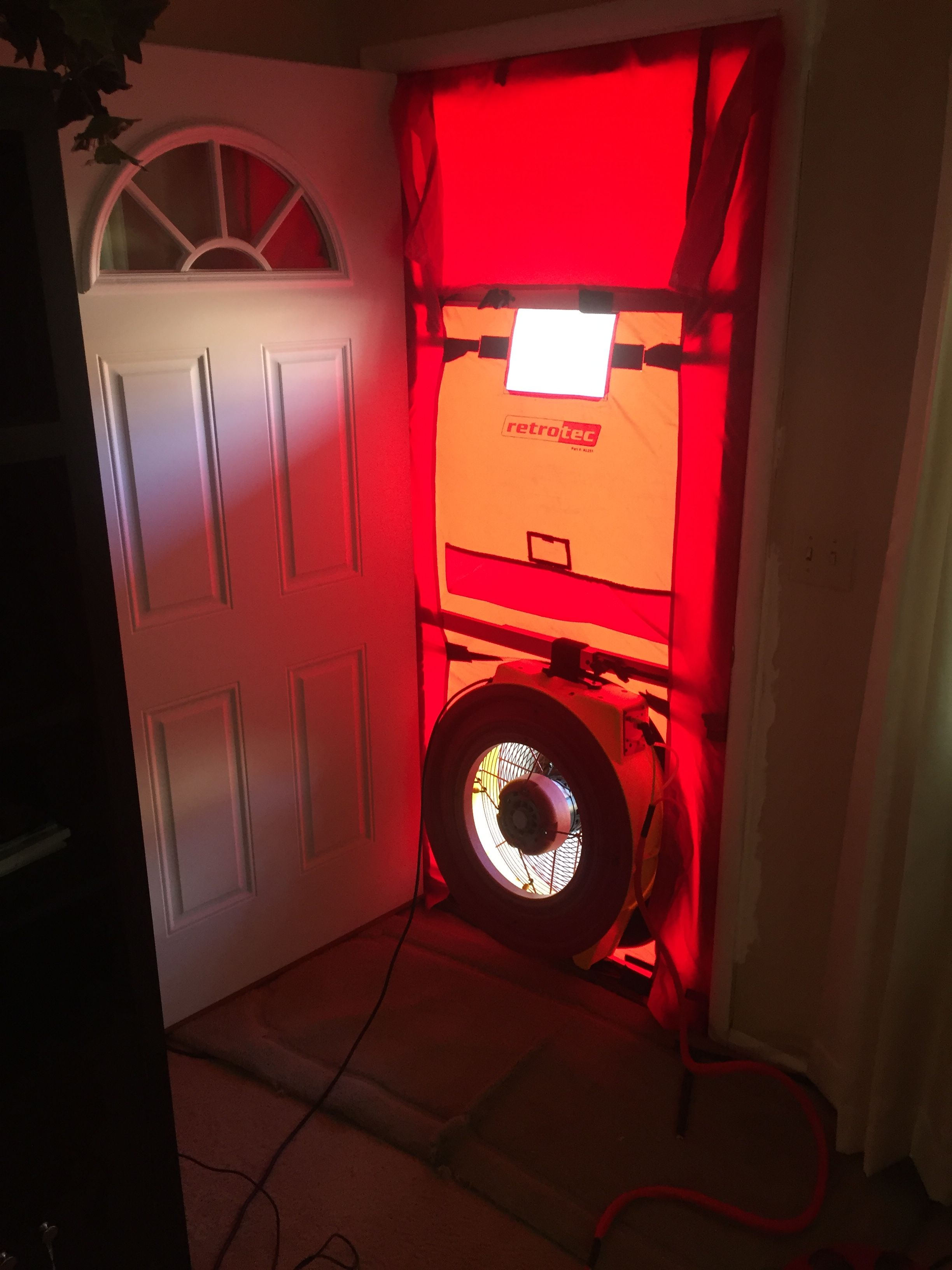 Idea by Morris Heat And Air on Home Performance Neon