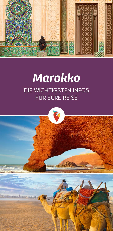 Marokko Urlaub Gunstige Angebote Fur Deine Traumreise Marokko Reisen Reisen Marokko Urlaub