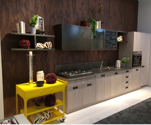 Cucine Scavolini Diesel Social Kitchen Store Antegnate