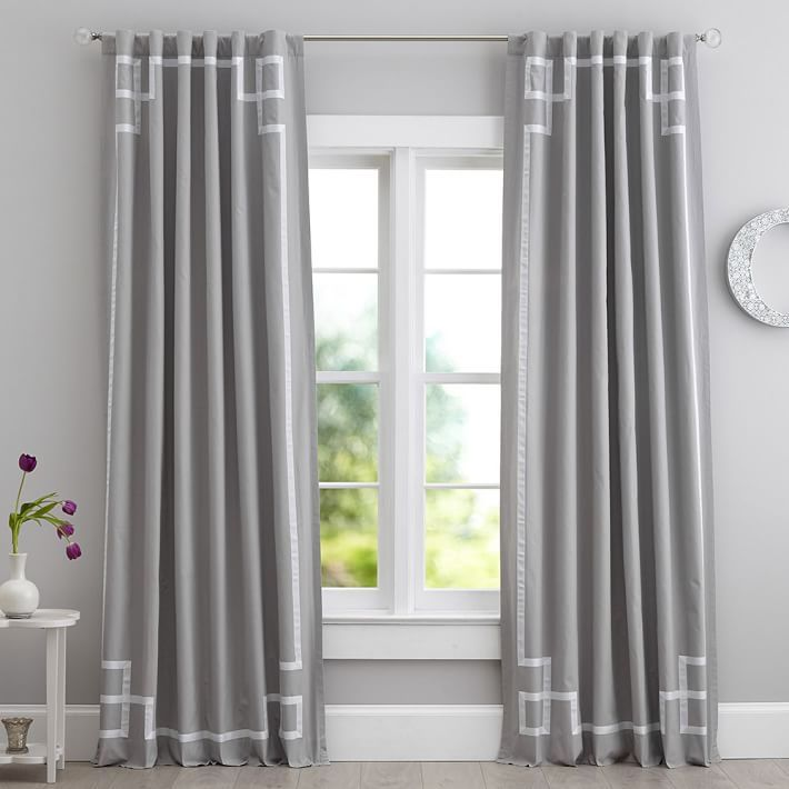 Window Treatments For Less Part - 50: Isnu0027t There Some Way To Get Less Expensive Curtains That Still Look Great?