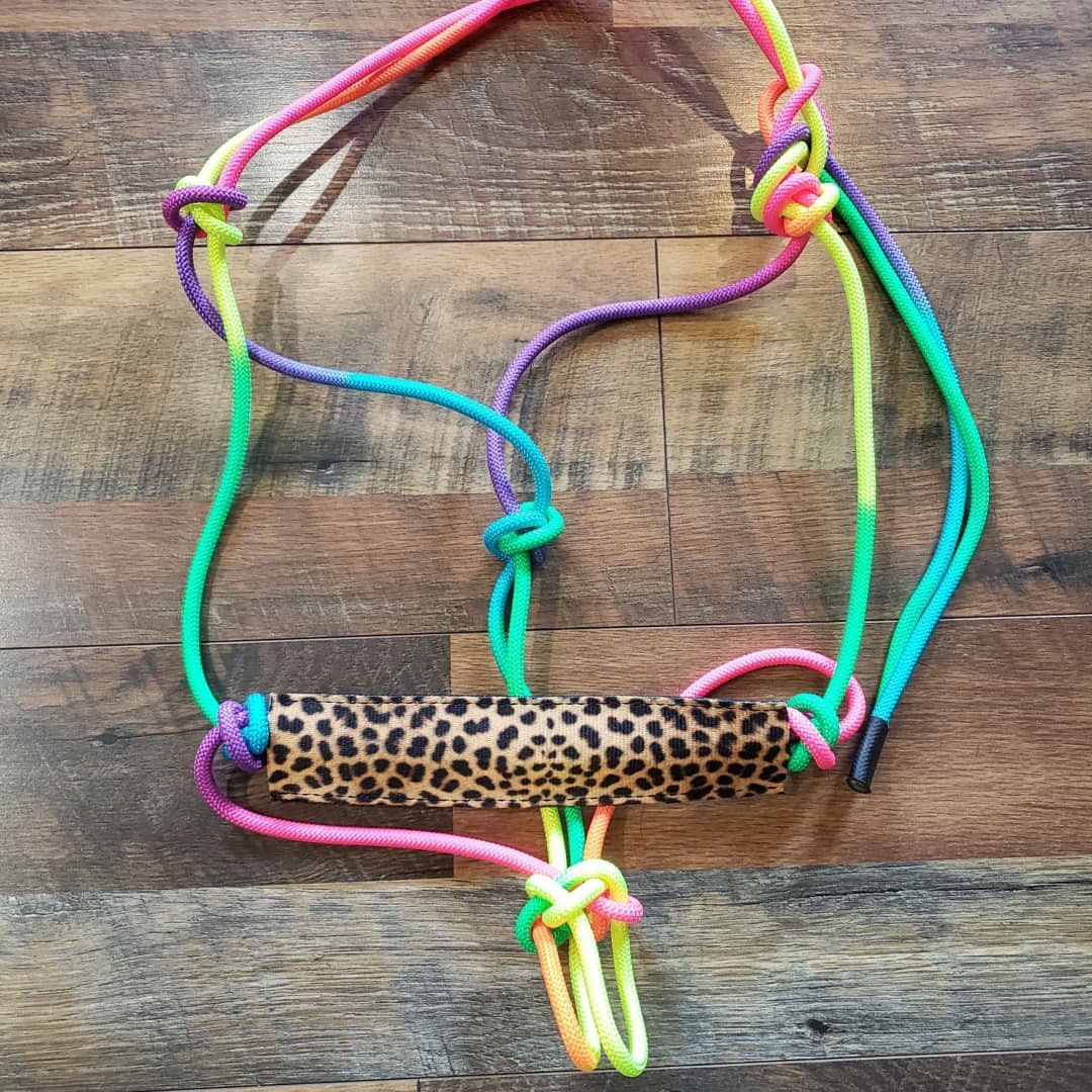 Pin on horse halters