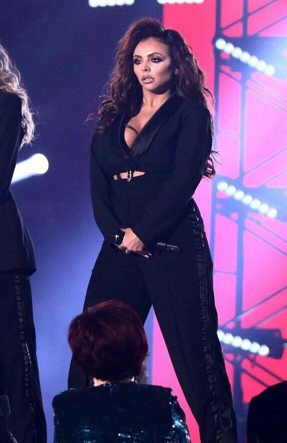 Jesy Nelson X Factor | Little mix outfits, Jesy nelson