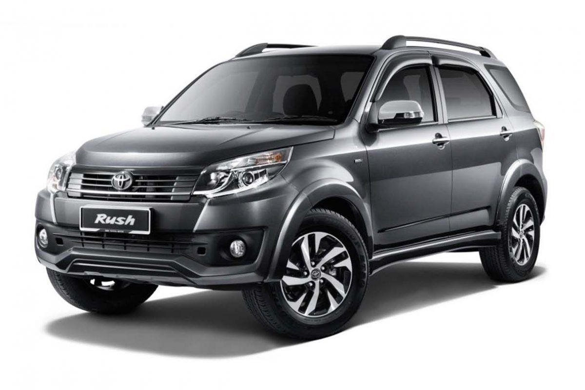 Review Spesifikasi Dan Harga Toyota Rush Terbaru 2018 Mobil Baru