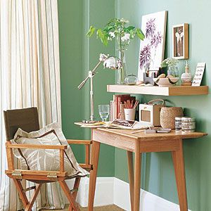 24 Simple Decorating Ideas for Small Spaces | Express Yourself ...