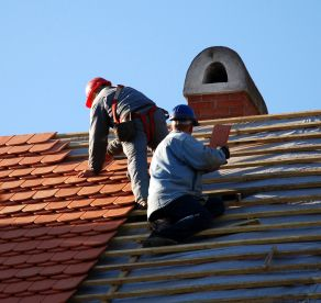 Our Crews Undergo Extensive Skills Training And Maintain The Company Policies Of Integrity Respect And Attention To Detail Roof Repair Roofing Basics Roof