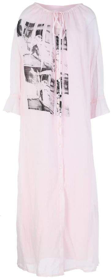 Calvin Klein x ANDY WARHOL Long dresses #andywarhol