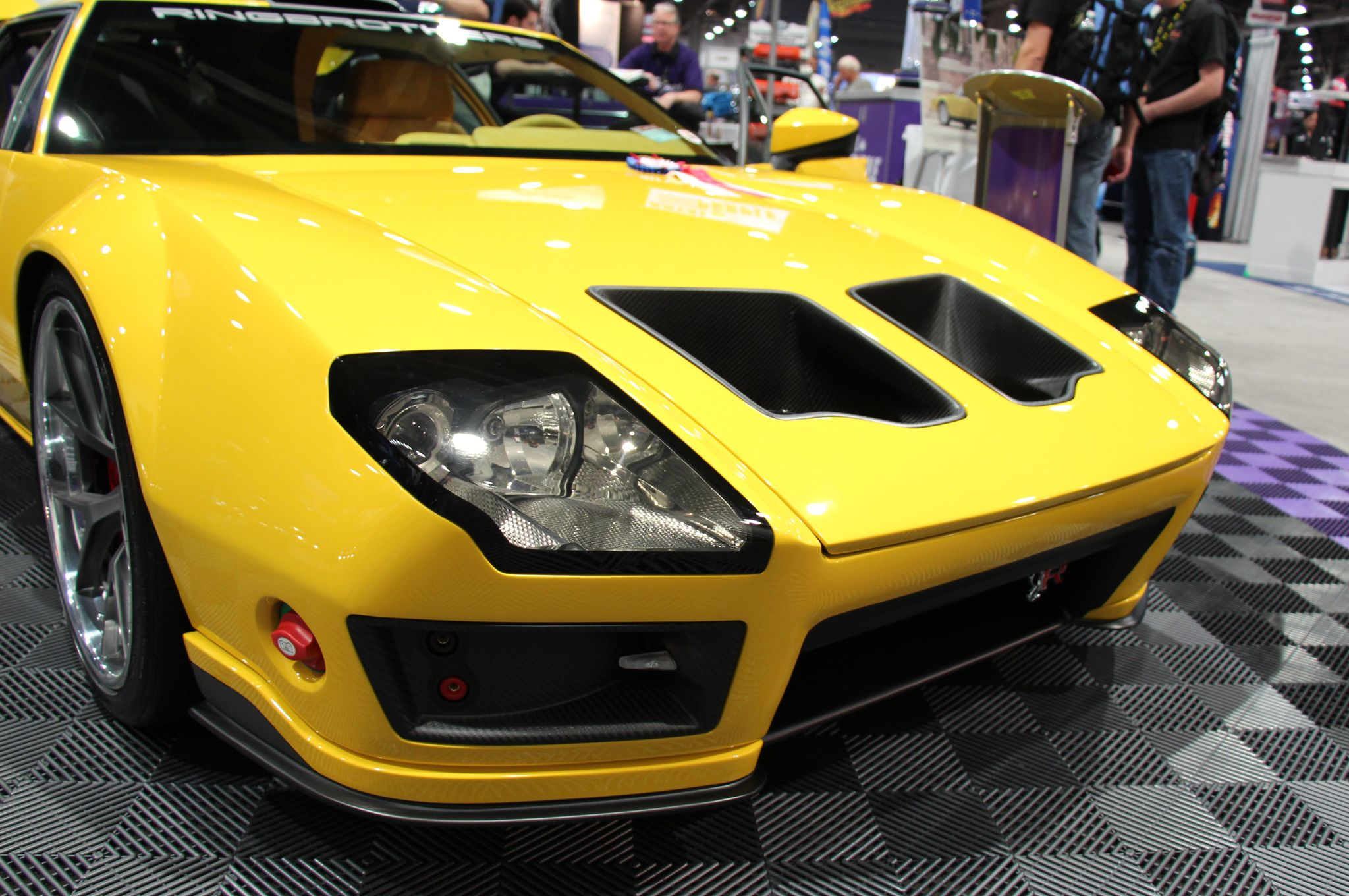 Ford Pantera 2015 Concept Classic Ford Favorites Ford Cars Car