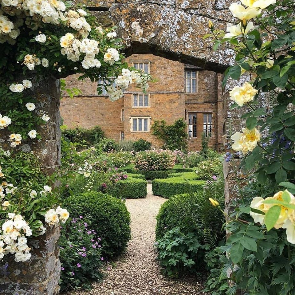 57 Amazing Beautiful Garden Ideas Inspiration And: Garden Inspiration, Garden