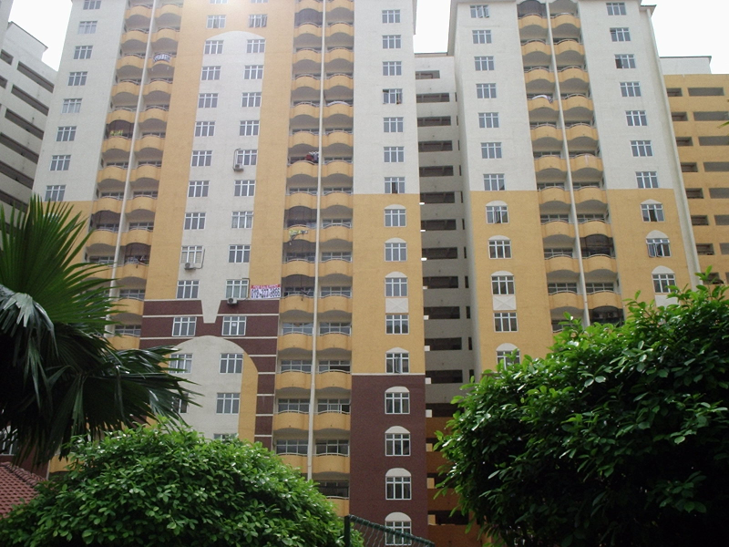 Bandar Sunway Lagoon Perdana Apartment, SS 9 - Lagoon Perdana Apartment Bandar Sunway, PJ, SS 9 Move in Anytime Basid Unit 3r2b 850sqft Kindly Call For Viewing 019-4116899 MQ CHONG 019-4116899 MQ CHONG Furniture: Unfurnished    http://my.ipushproperty.com/property/bandar-sunway-lagoon-perdana-apartment-ss-9-3/