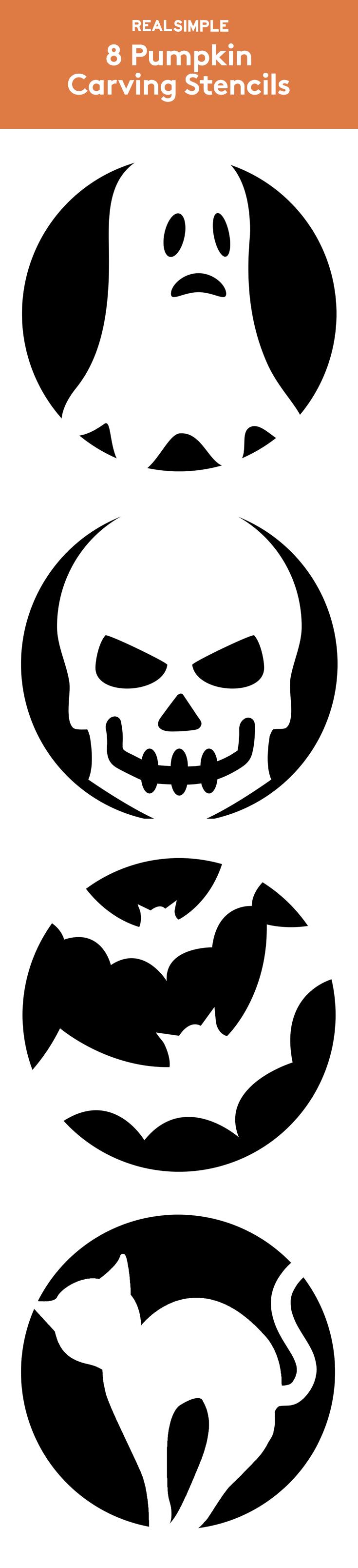 The Easiest Way to Create Amazing Jack-o-Lanterns   Pinterest ...