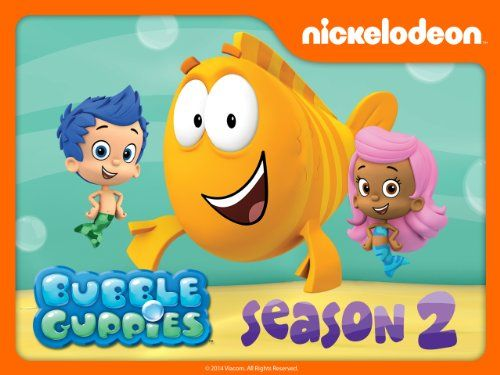 Bubble Guppies Party Food Ideas Bubble Guppies Party Bubble Guppies Free Cartoon Movies