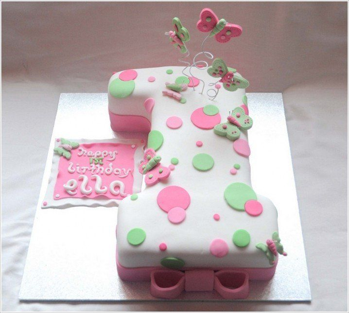 Image Result For Girls First Birthday Cake Girls First Birthday - 1st birthday cake girl