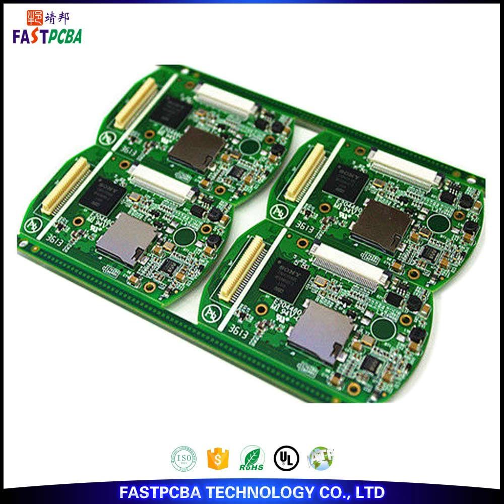 Reverse Engineer A Schematic From Circuit Board Pcb Multilayer Printed Wiring Boardhigh Quality