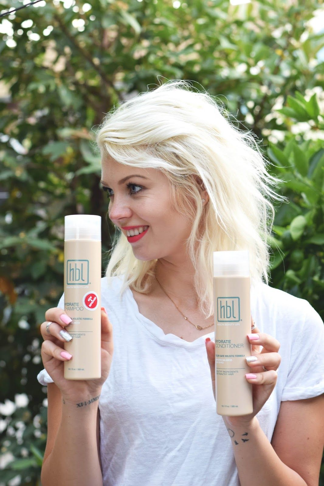 How to Keep Your Hair Hydrated in the Summer Heat Hair