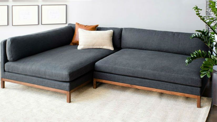 Modern Sofa Interior Define Jasper