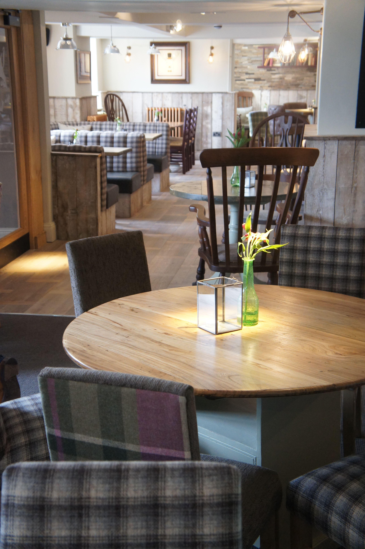 Higher Buck, Waddington - Pub Interiors/ Gastro pub - Sacha ...