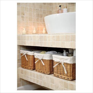 Nice Bathroom Baskets For Storage   Google Search